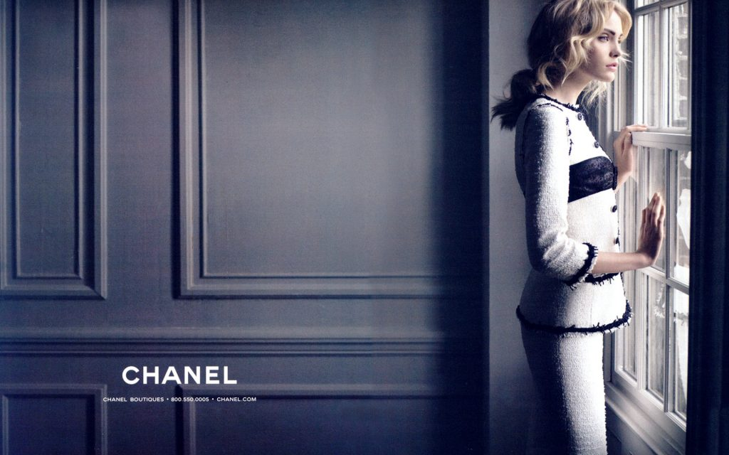 beautiful chanel wallpapers