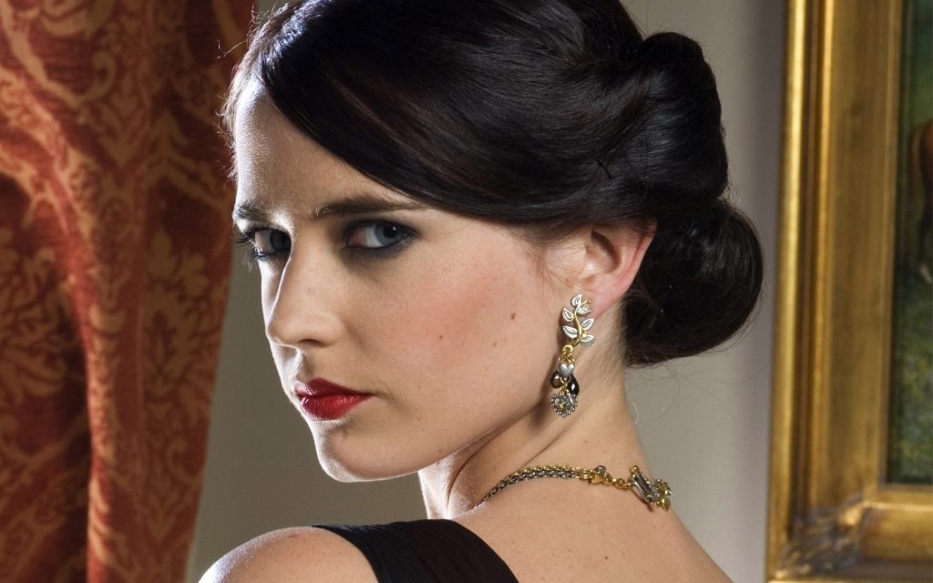 beautiful eva green wallpapers