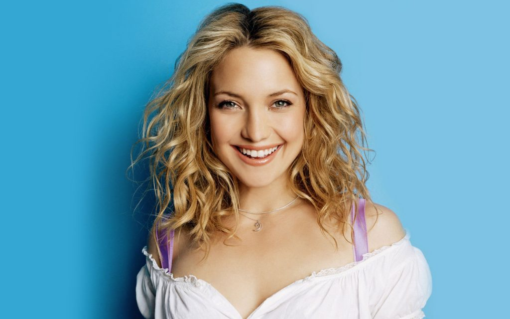 beautiful kate hudson wallpapers