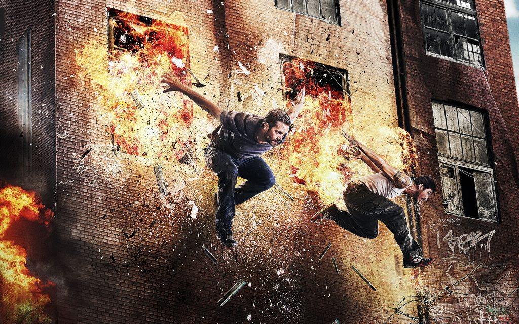 brick mansions movie desktop wallpapers