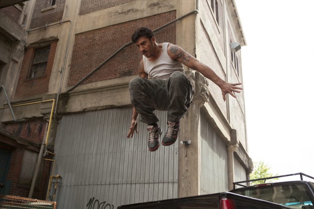 brick mansions movie widescreen wallpapers