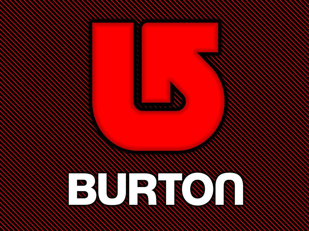 burton logo wallpapers