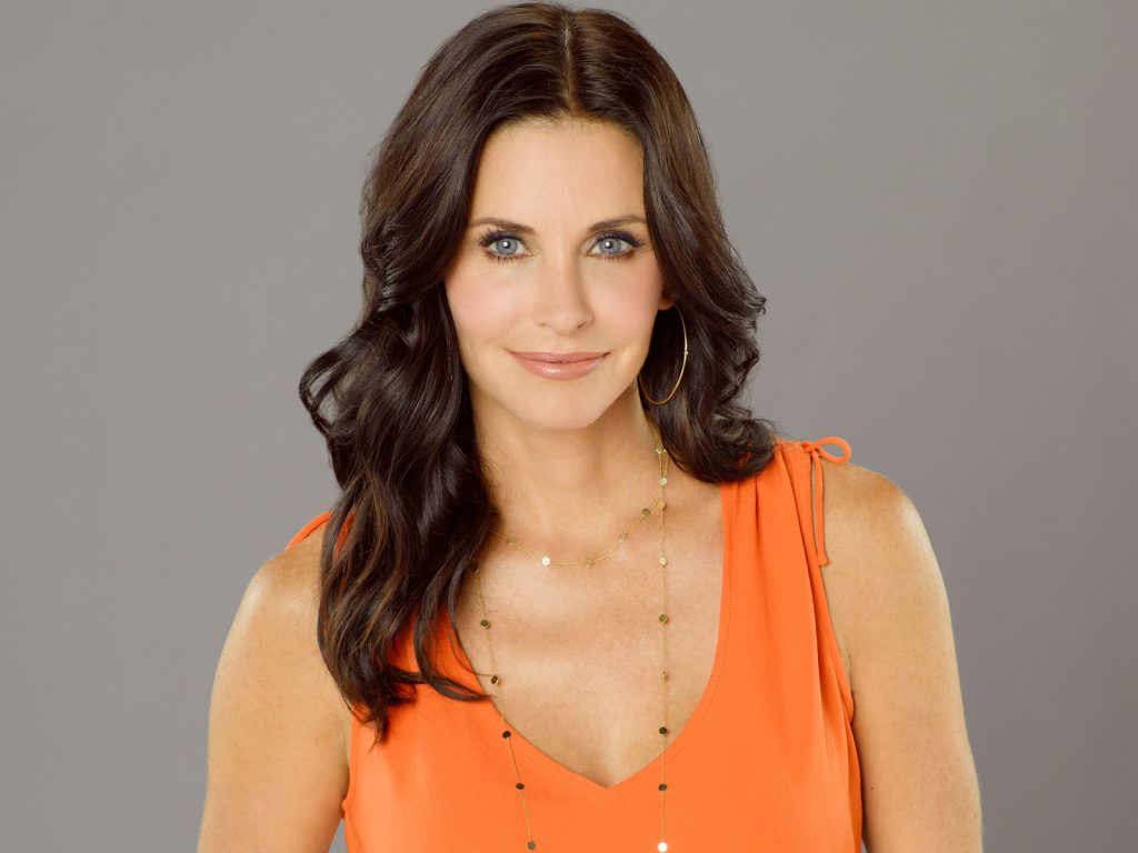 courteney cox computer wallpapers