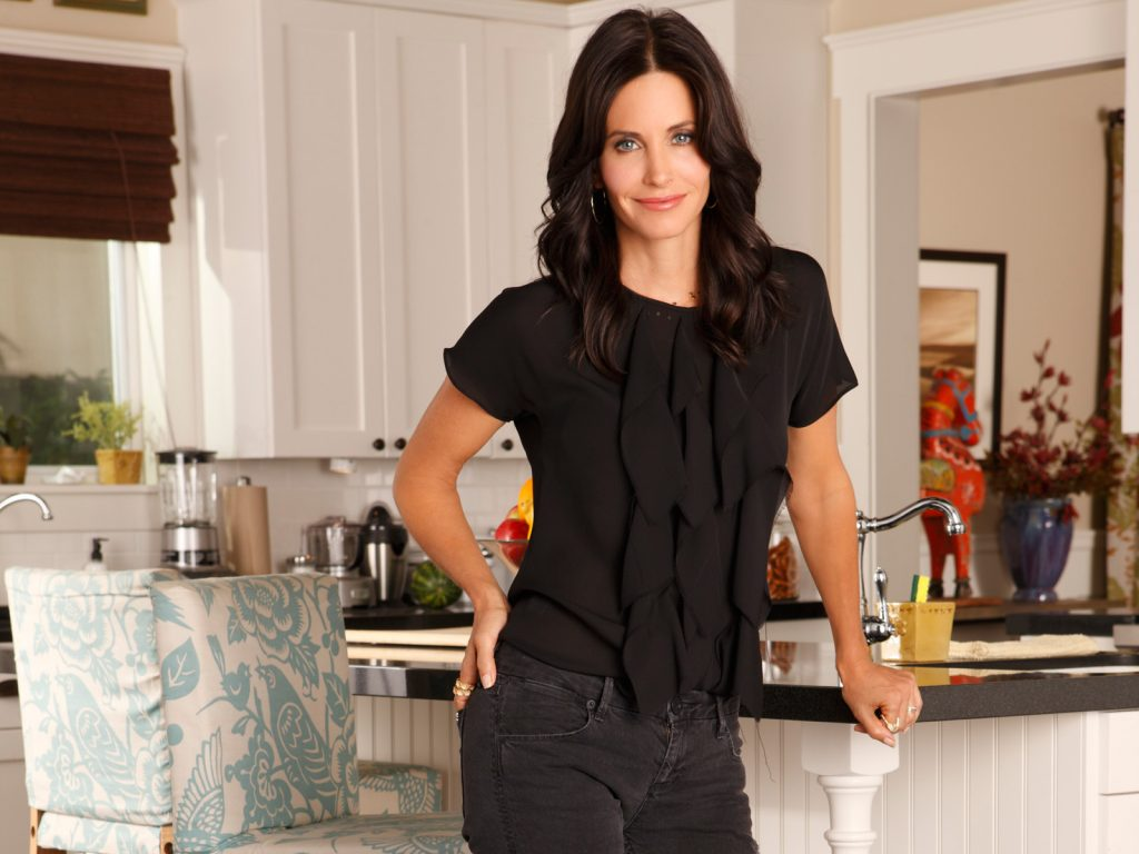 courteney cox pictures wallpapers