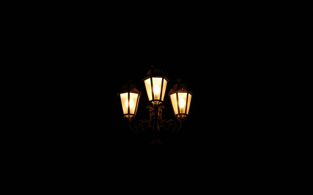 dark lamp wallpapers