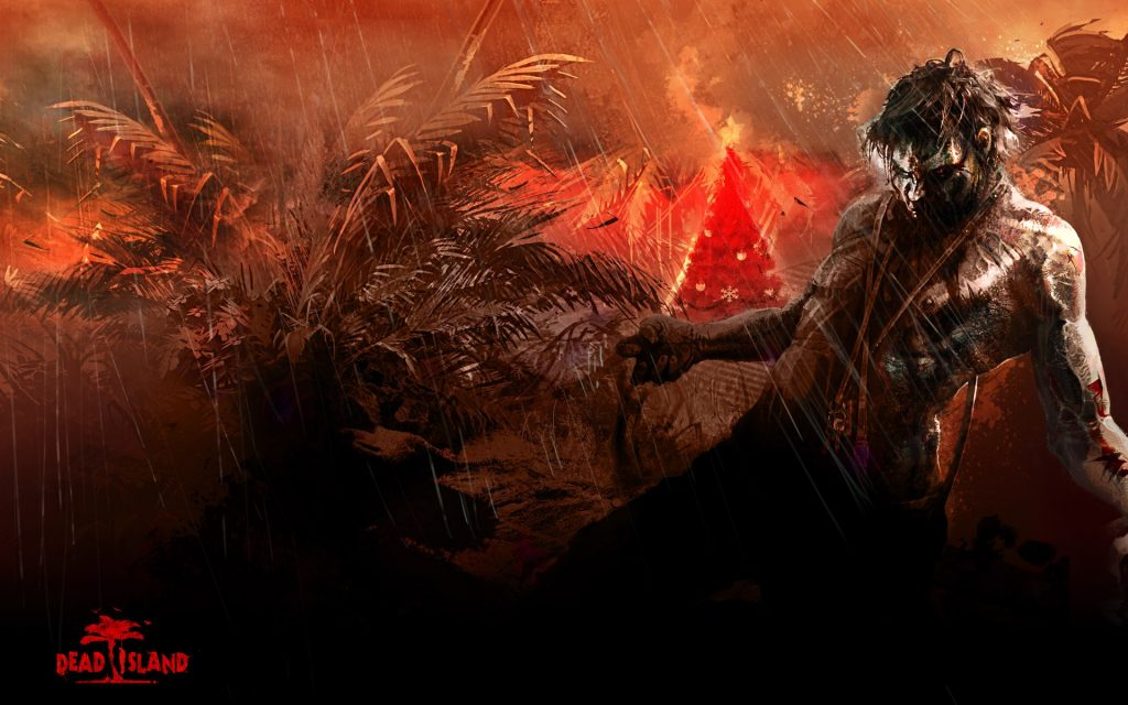 dead island desktop wallpapers