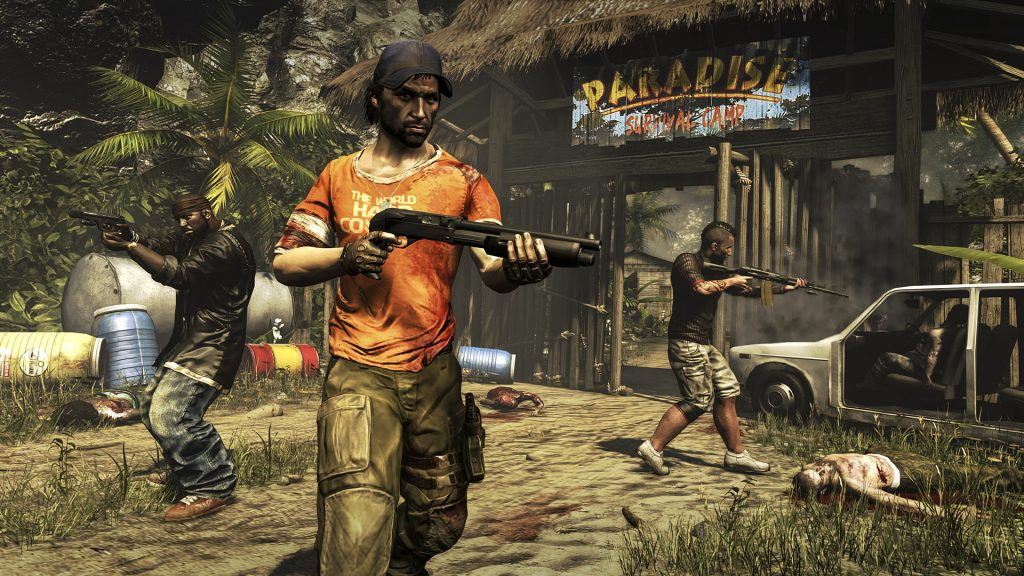 dead island game pictures wallpapers