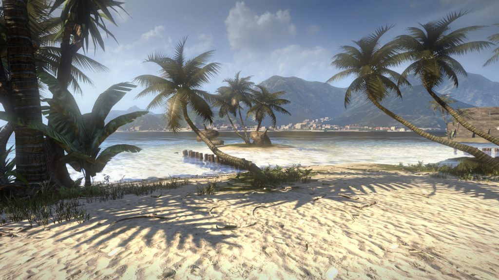 dead island map wallpapers