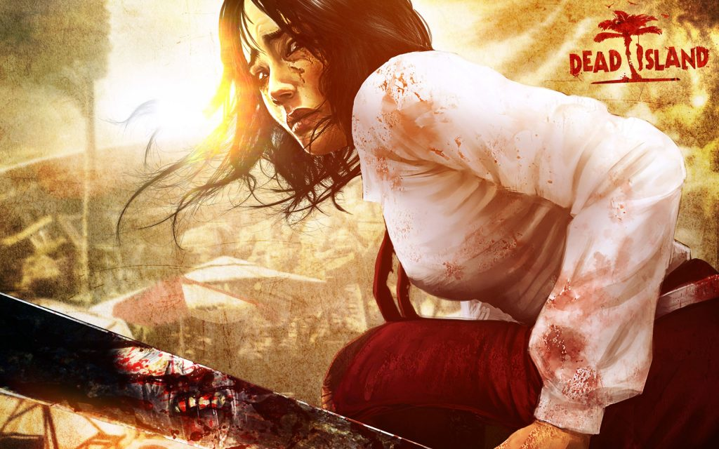 dead island background wallpapers