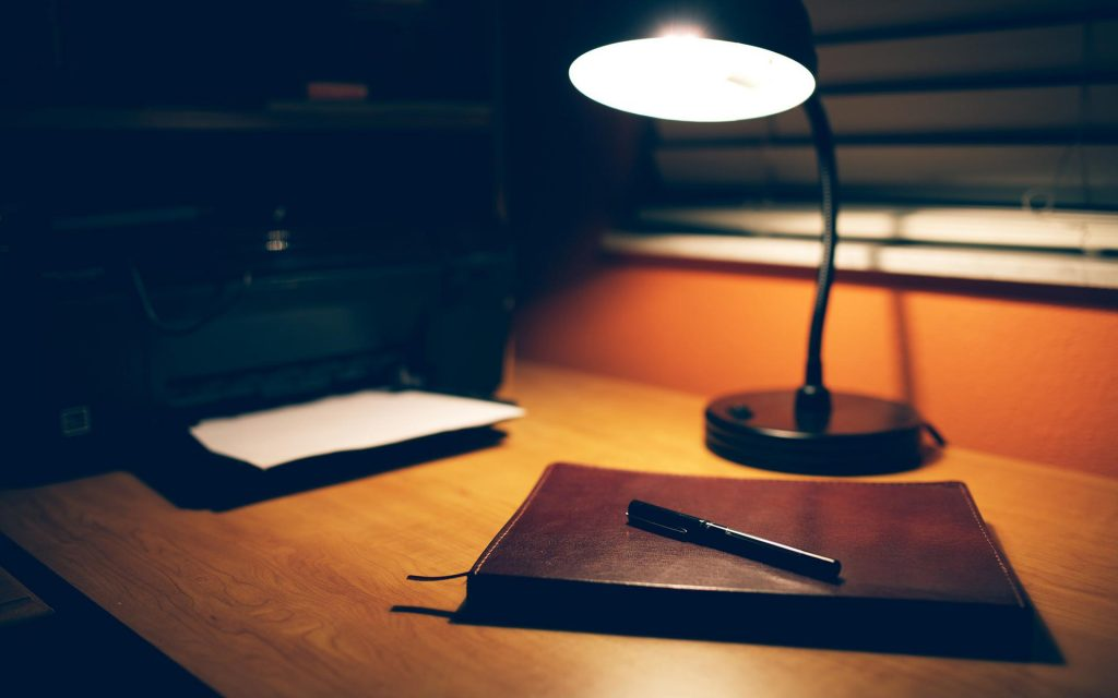 desk lamp wallpapers
