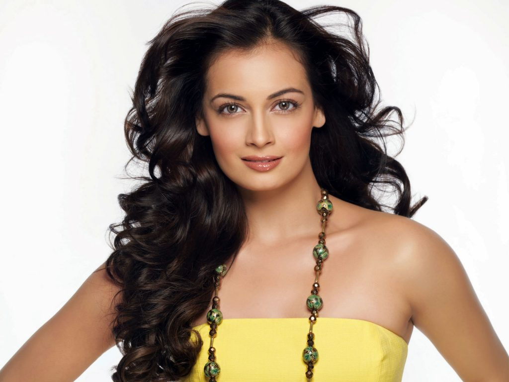 dia mirza pictures hd wallpapers