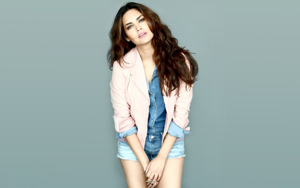 esha gupta desktop wallpapers