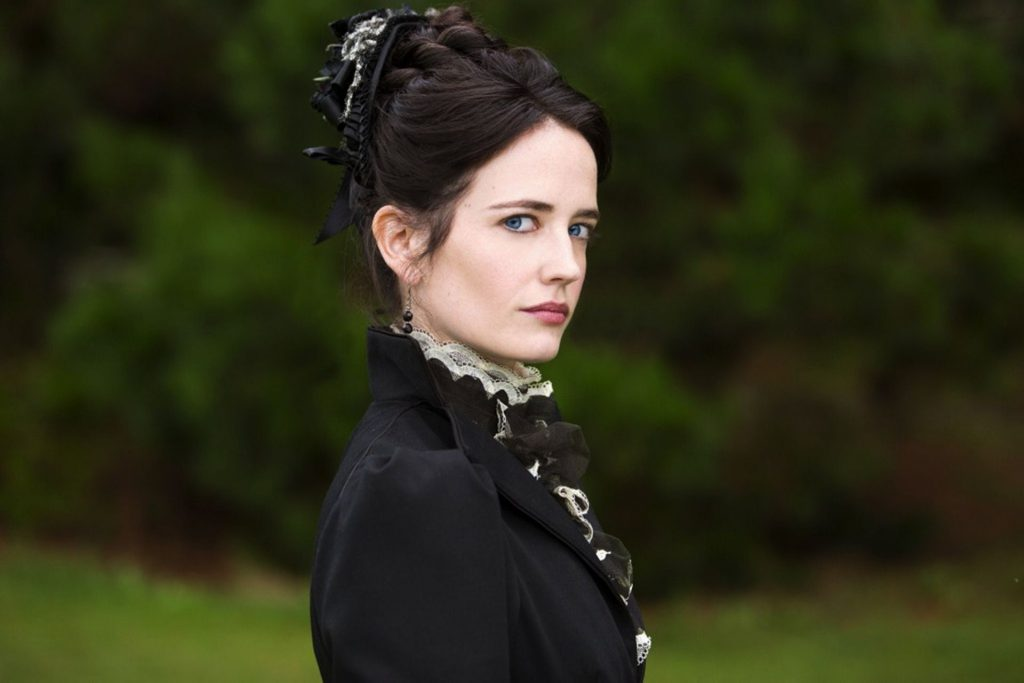 eva green actress wallpapers