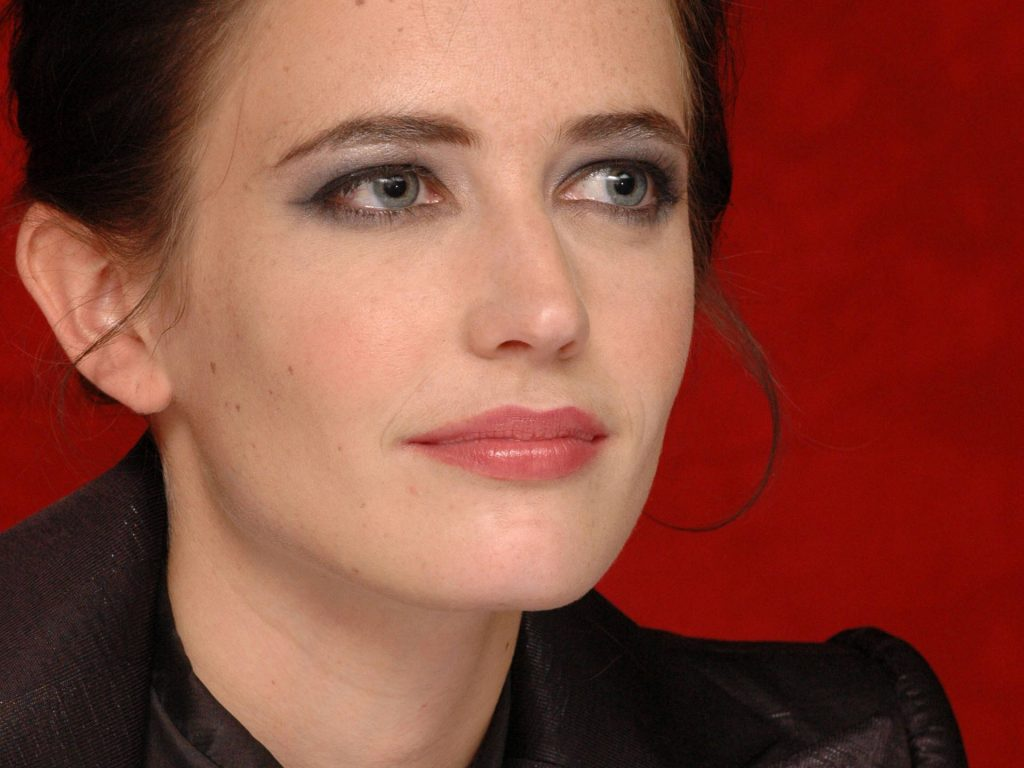 eva green face wallpapers