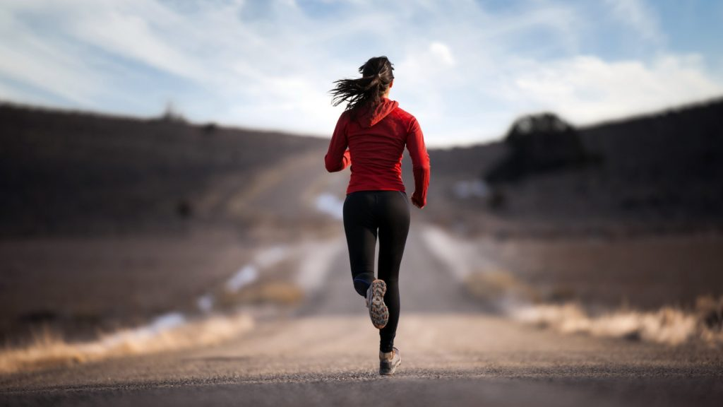 fantastic running wallpapers