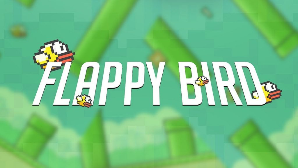 flappy bird wallpapers