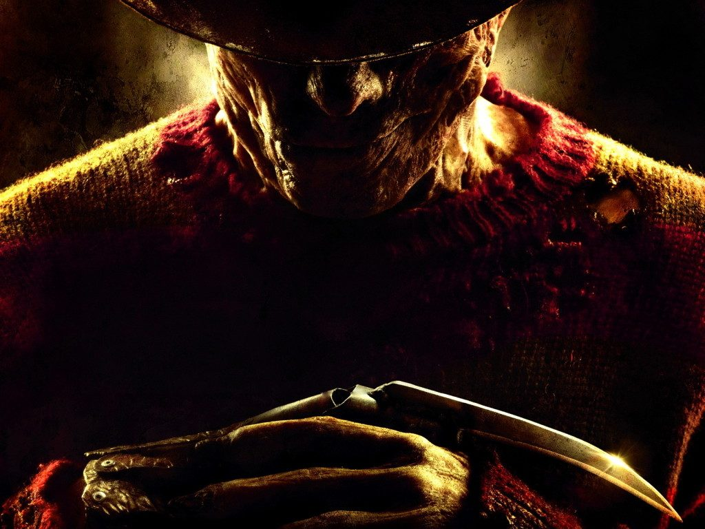 freddy krueger wallpapers