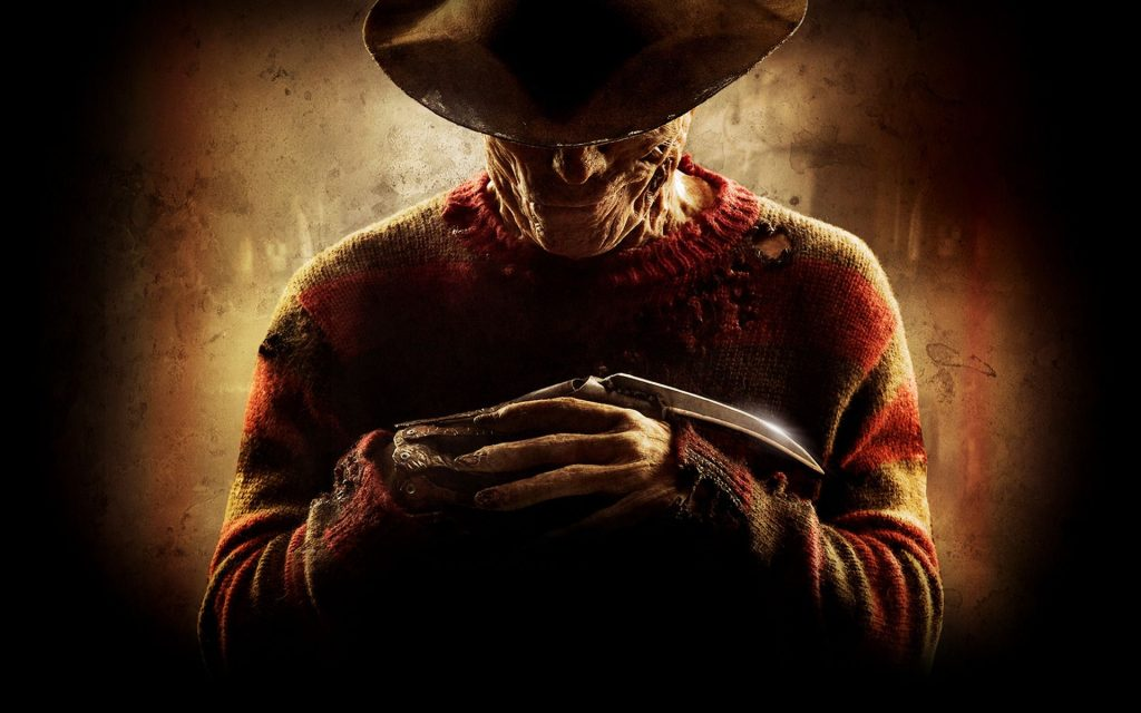 freddy krueger desktop hd wallpapers