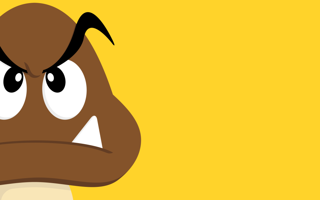 goomba wallpapers