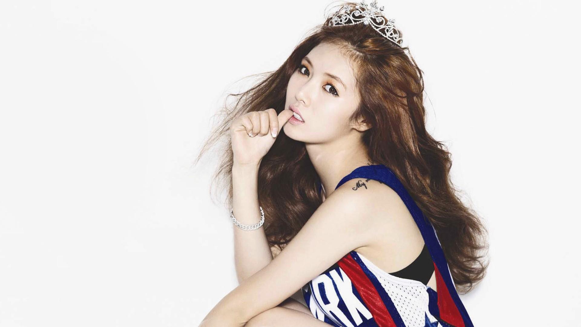 9 Hd Hyuna Kim Wallpapers