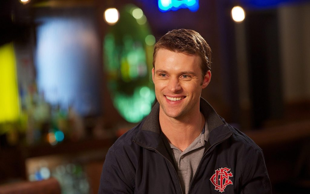 jesse spencer smile background wallpapers