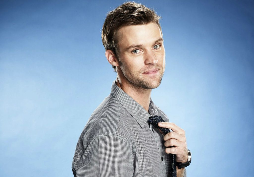 jesse spencer wallpapers