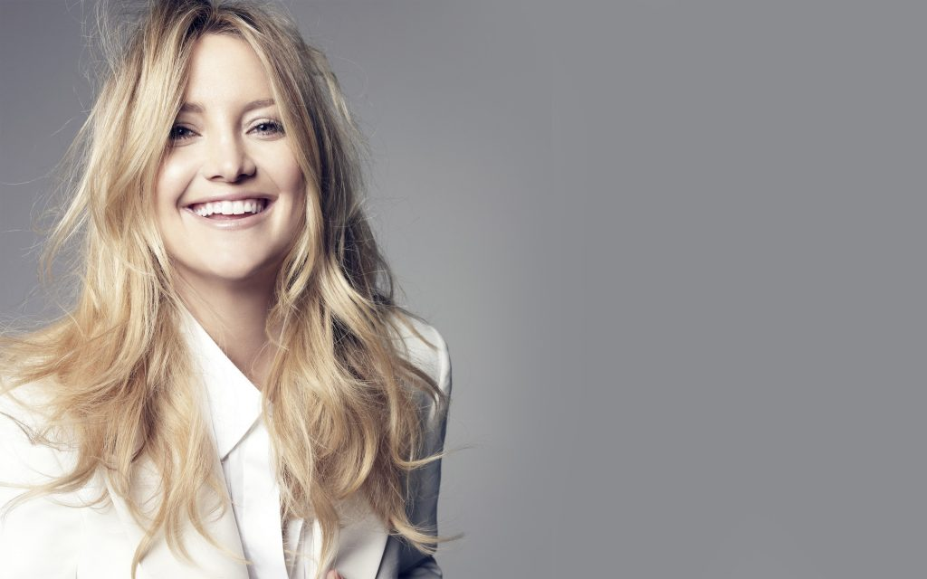 kate hudson smile widescreen wallpapers