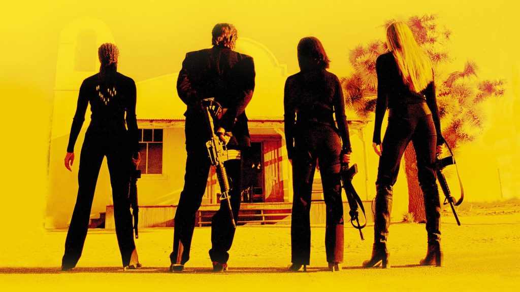 kill bill movie desktop wallpapers