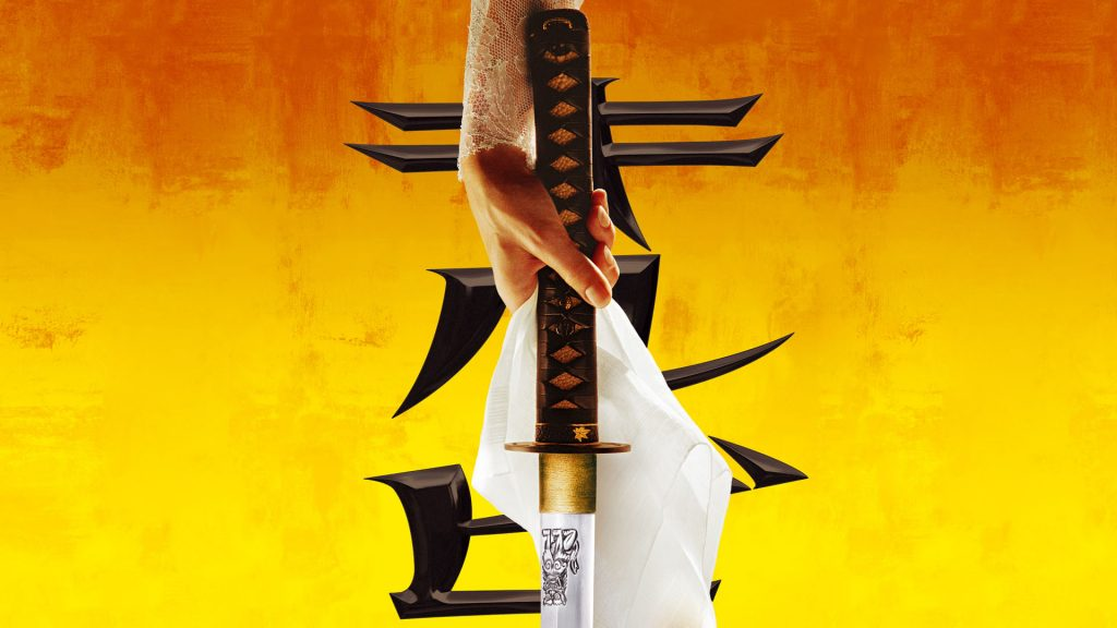 kill bill movie wallpapers