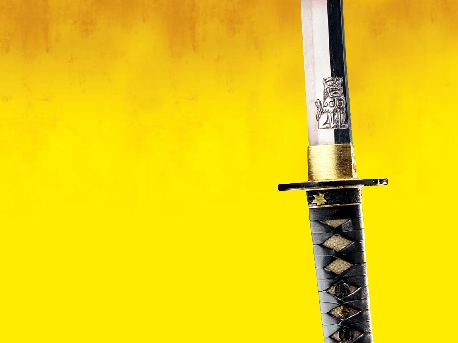 Uma Thurman Pulp Fiction >> 9 Fantastic HD Kill Bill Movie Wallpapers