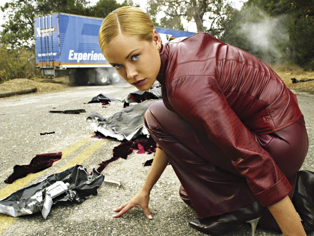 kristanna loken actress wallpapers
