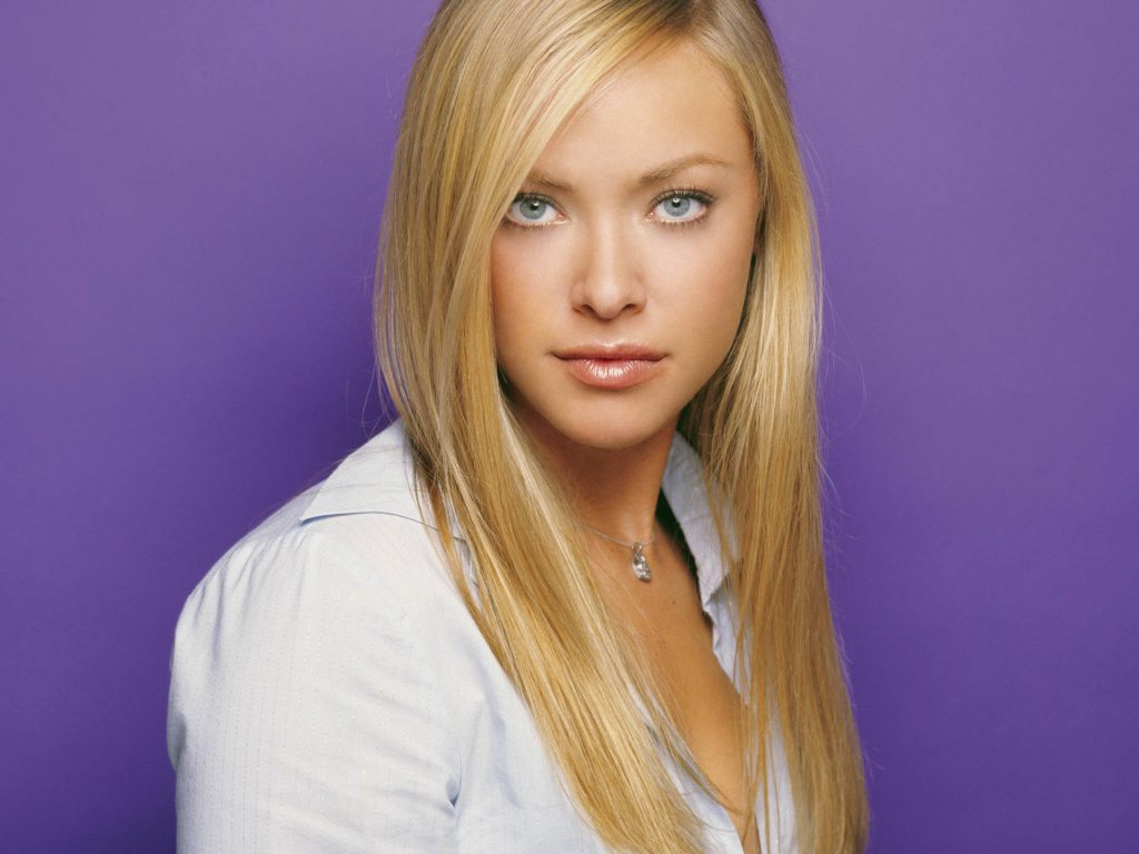 kristanna loken computer wallpapers