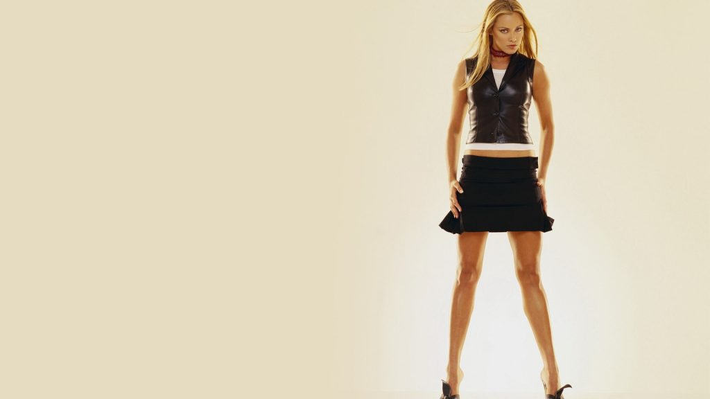 kristanna loken desktop wallpapers