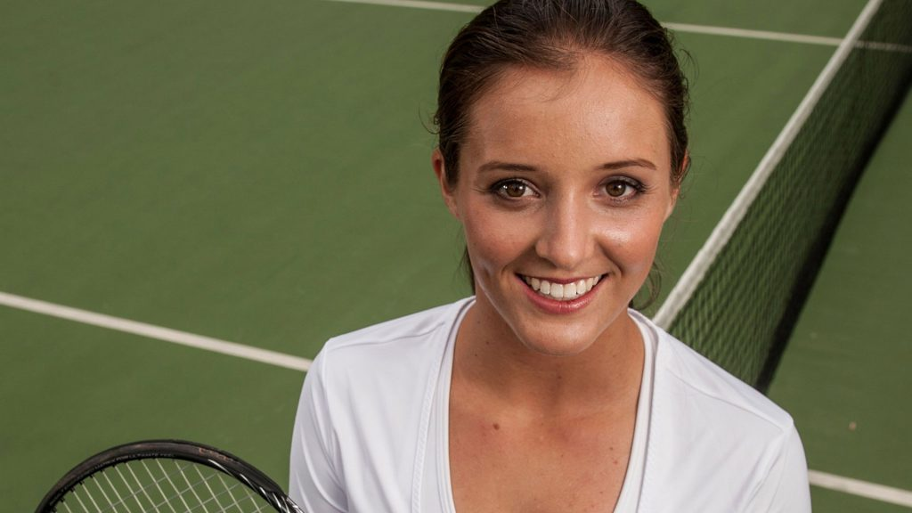 laura robson smile wallpapers