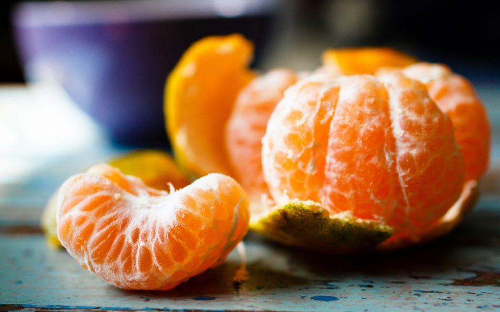 mandarin wallpapers