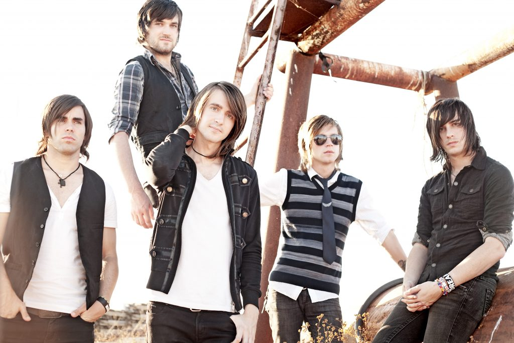 mayday parade wallpapers
