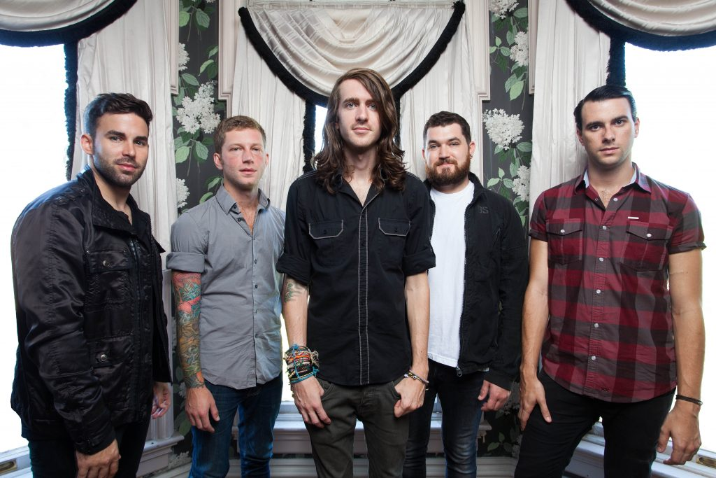 mayday parade band widescreen wallpapers