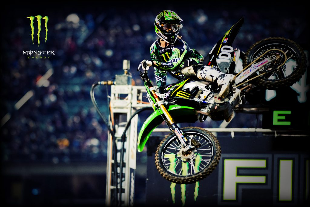 monster energy motocross wallpapers