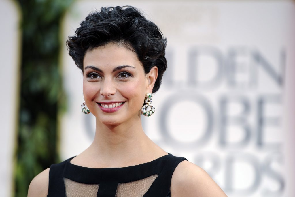morena baccarin celebrity wide hd wallpapers