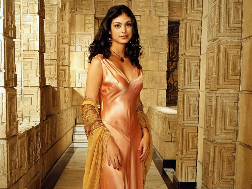 morena baccarin computer wallpapers