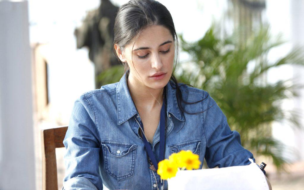 nargis fakhri actress wallpapers