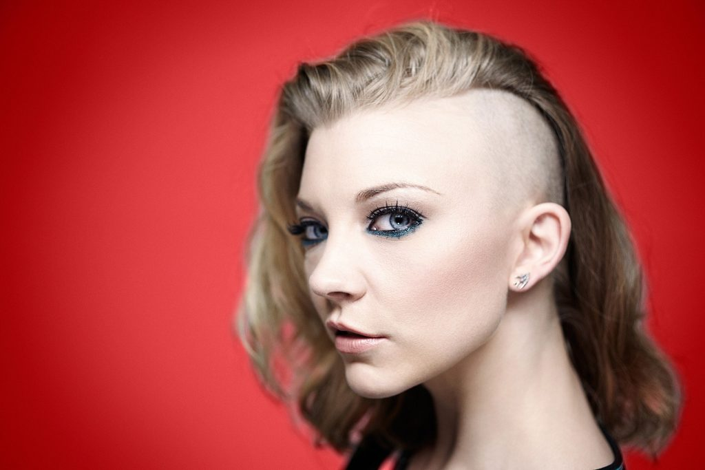 natalie dormer hairstyle wallpapers