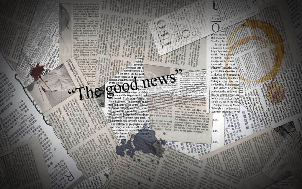 newspaper wallpapers