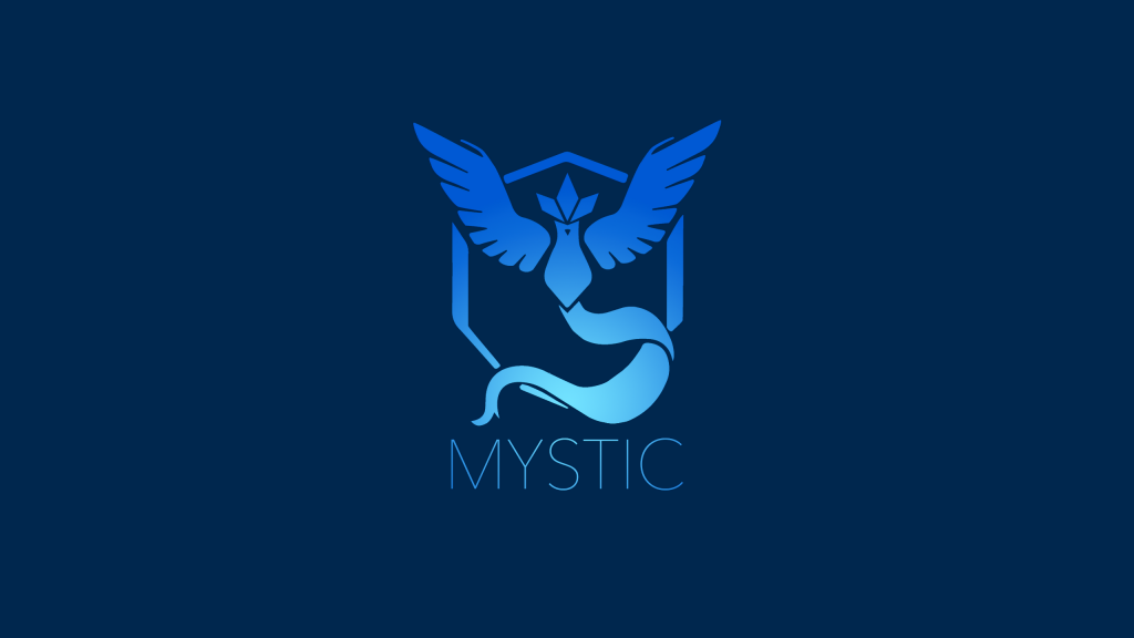 pokemon go team mystic background -wallpapers