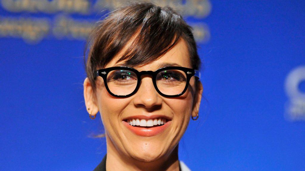 rashida jones glasses wide wallpapers