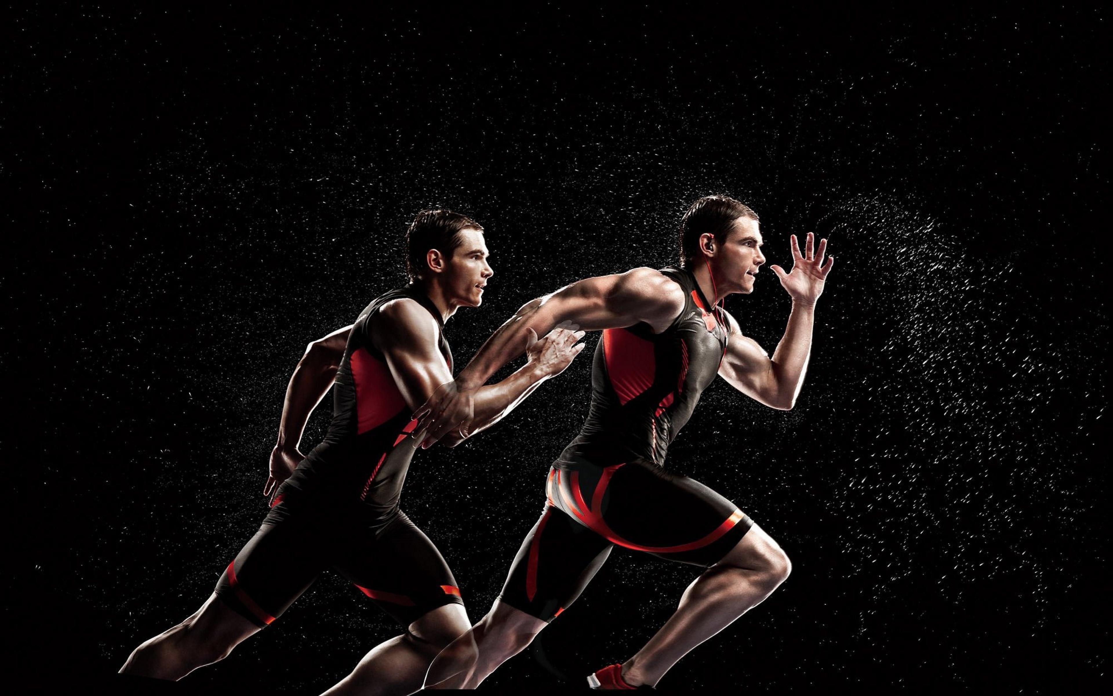 Sport Running Wallpaper Hd: 11 Excellent HD Running Wallpapers