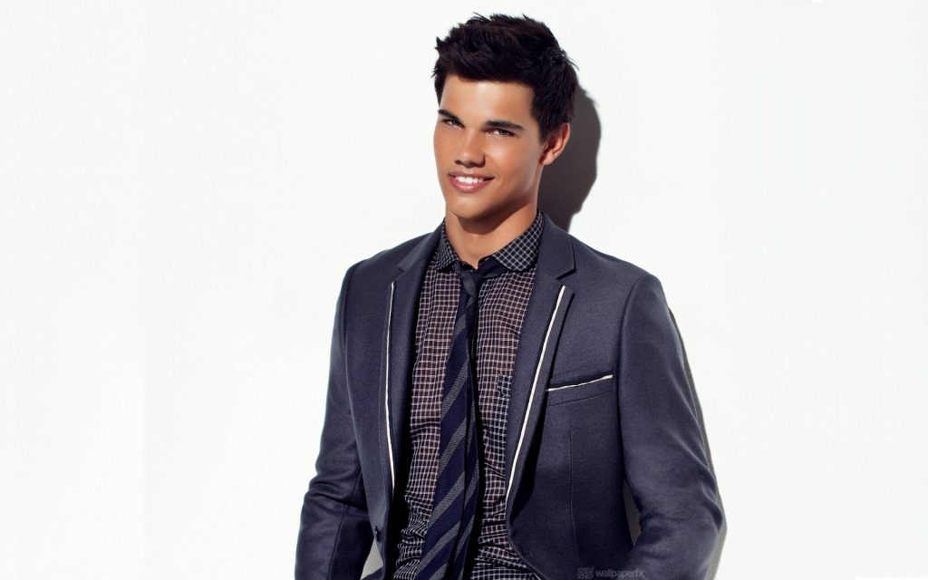 taylor lautner wallpapers