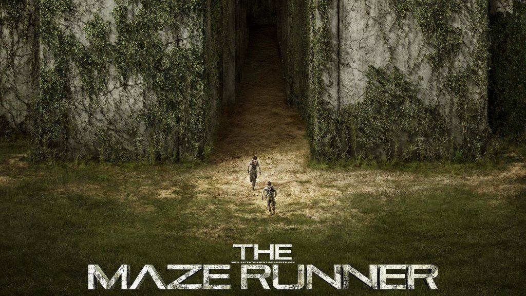 the maze runner movie desktop wallpapers