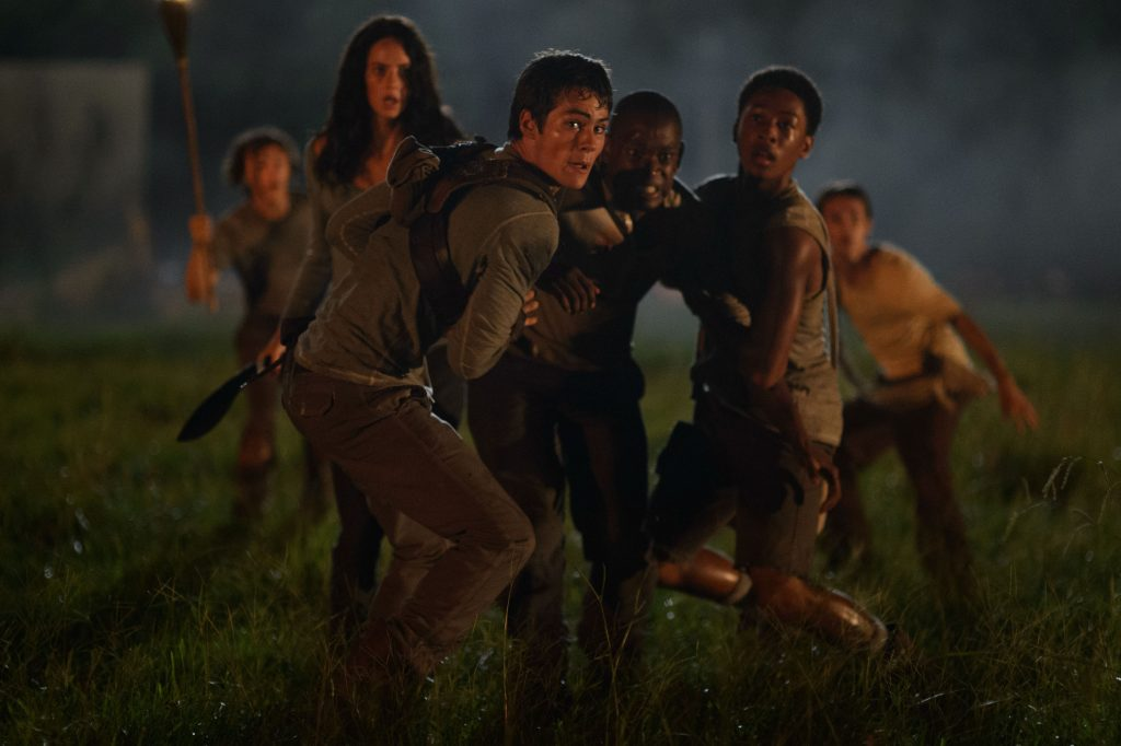 the maze runner movie background wallpapers