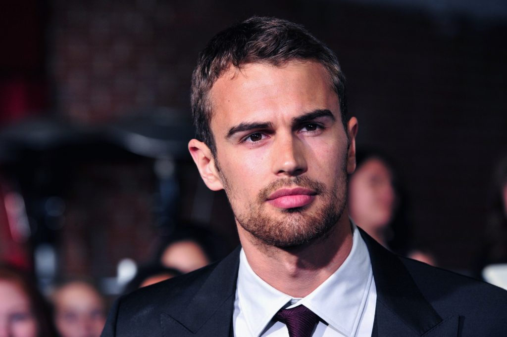 theo james celebrity wallpapers